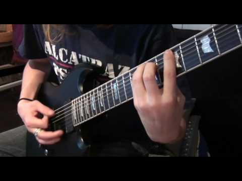 Amon Amarth - Runes to my Memory (Cover) mp3