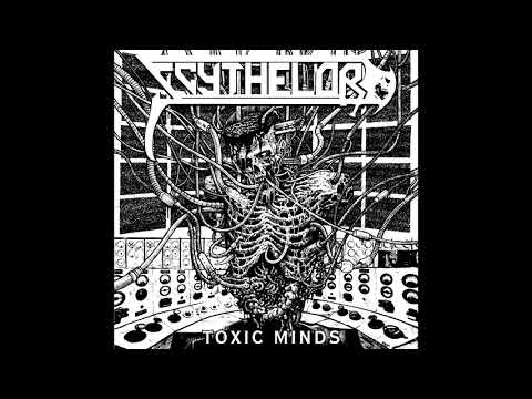 Scythelord - War At Sanity's End