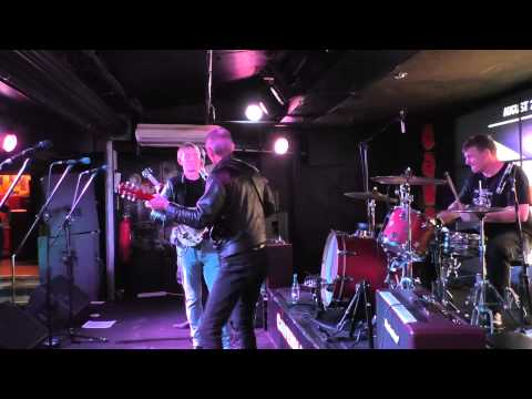 Hamburg Beat - Peggy Sue (request) - Beatleweek 2015