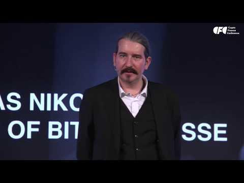 CFC 18 / Niklas Nikolajsen