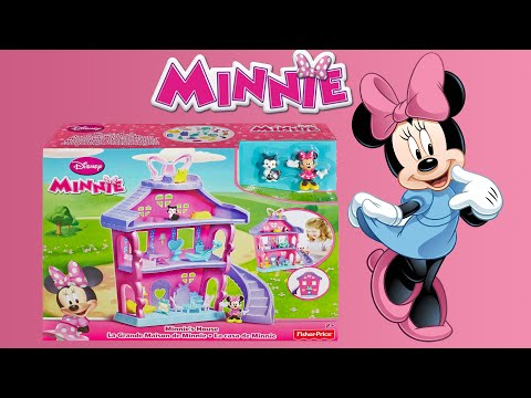 Daisy steamboat wikipedia photos and videos - Casa de minnie mouse ...