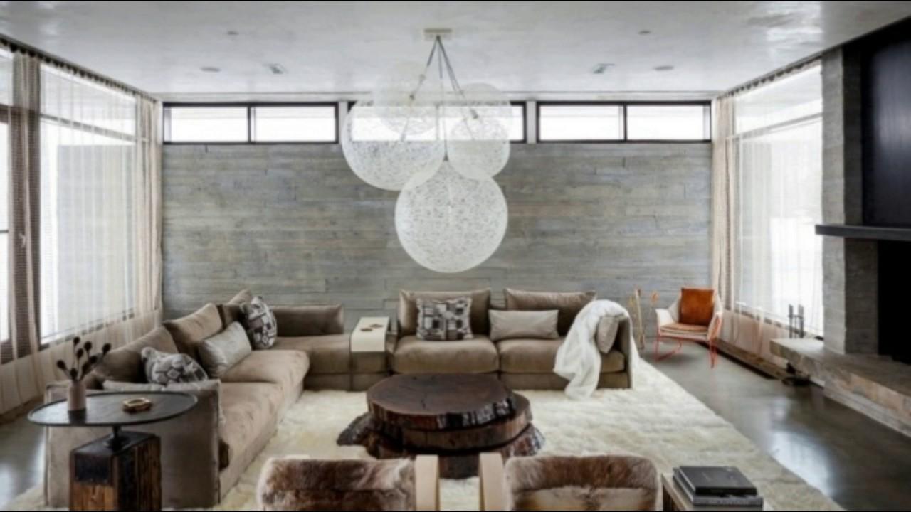 Lampen Für Wohnzimmer | Innenbereich - YouTube
