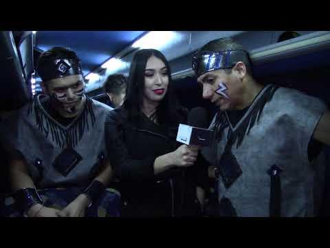 Entrevista Con Rogelio Y José, Vocalistas De Banda Cuisillos