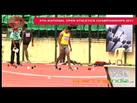 Athletics Federation of India Live Stream