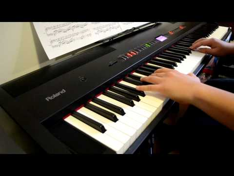 Ken 켄 (Vixx) - In the Name of Love (The Heirs OST) - Piano (Sheet Music)