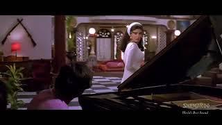 Jeeta Tha Jiske Liye - Part 2 |Dilwale Songs |Ajay Devgan |Raveena Tandon |Suniel Shetty |Kumar Sanu