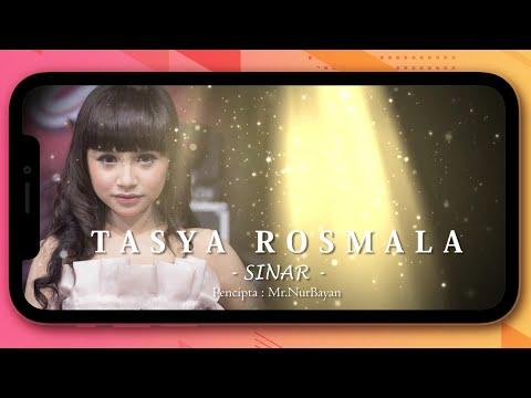 Tasya Rosmala - Sinar (Video Lirik Original) ✅ Mp3