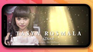 Tasya Rosmala - Sinar (Video Lirik Original) ✅
