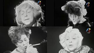 Leopoldina Bălănuţă - Carre de dame