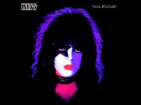 Kiss - Paul Stanley (1978) - Tonight You Belong To Me