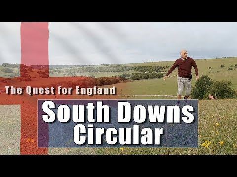 South Downs Stroll