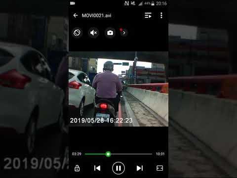 096-NWT  三寶飯吃飽飽 影片收音並非行車音樂