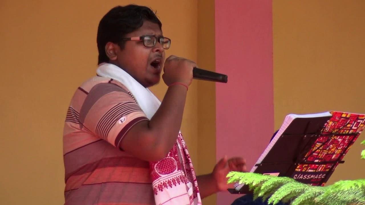 Download Jaha Dal Dal Par Sone ki Chiriya(Patriotic song) by SANJIB DAS