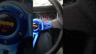Ford Taunus Start Stop