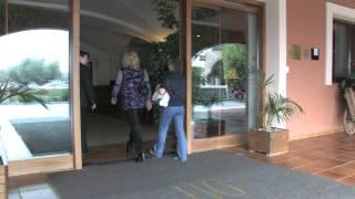 Peralada Hotel Catalogne Espagnole