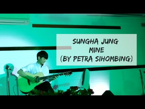 Sungha Jung - Mine (Petra Sihombing) live in Makassar