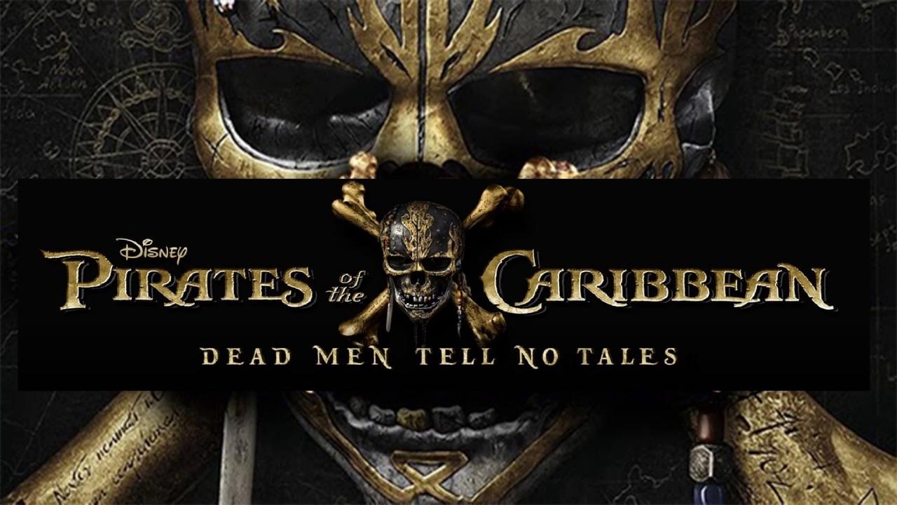 soundtrack pirates of the caribbean dead men tell no