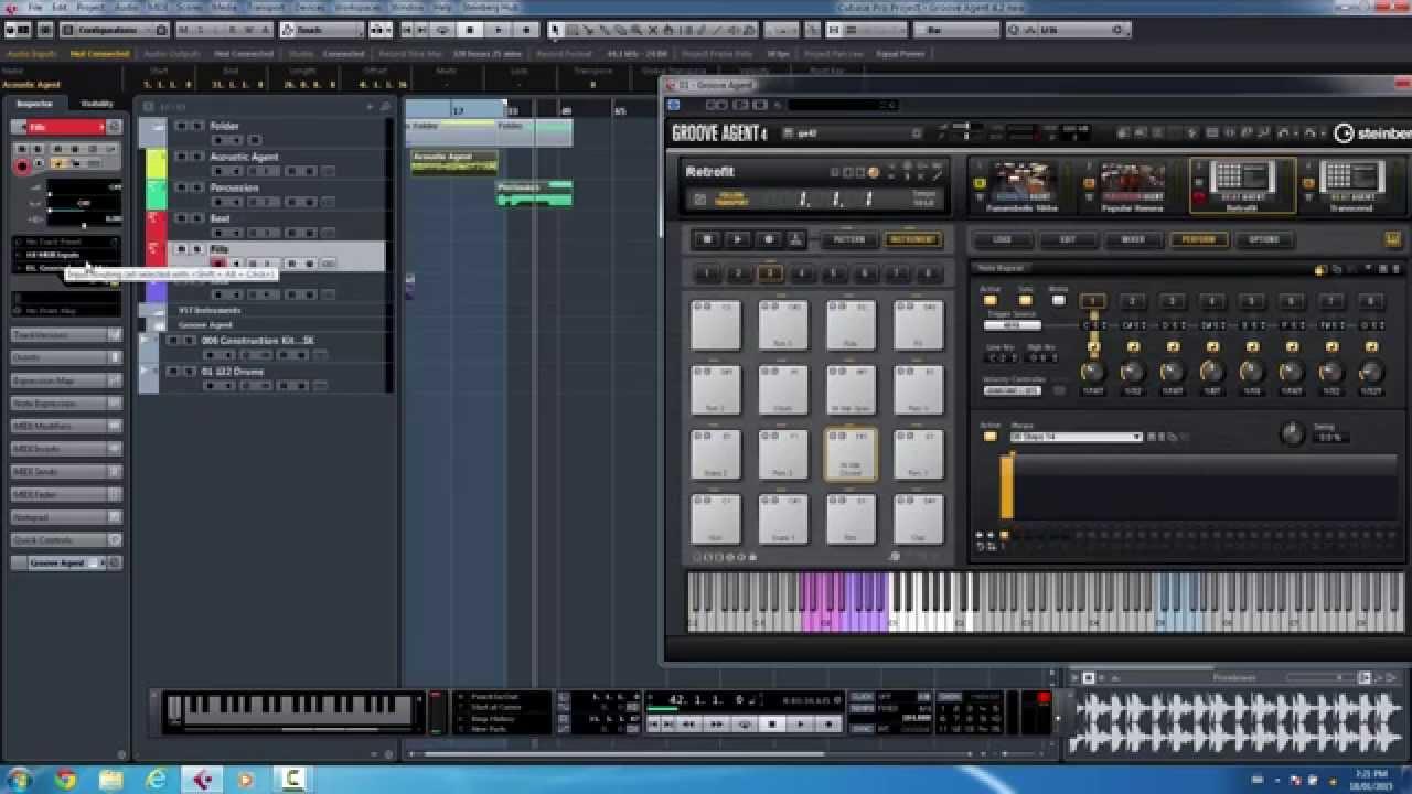 fl studio groove crack