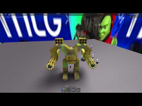 MLG CAN CAN roblox