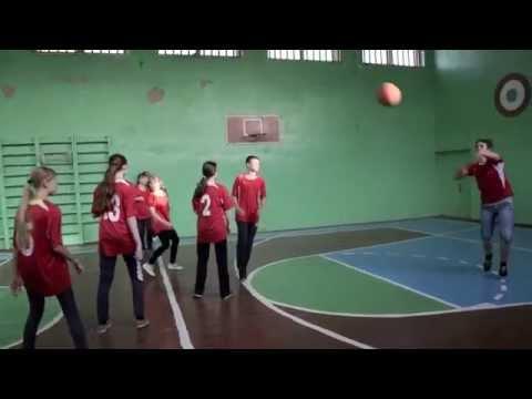 Урок физической культуры в 10 классе Учитель Жаркова О.А.
