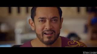 Nachdi fira full song | Secret superstar | Aamir Khan | zaira wasim | Superhit hindi song