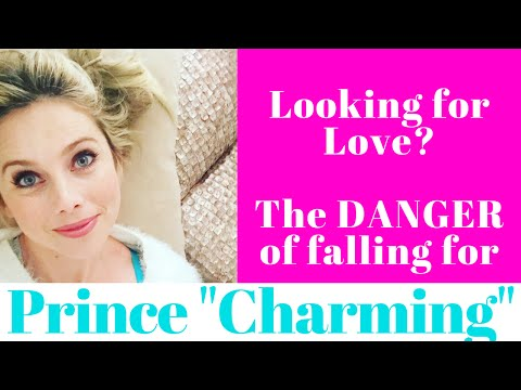 Dating? Screw Prince Charming (Not Literally)