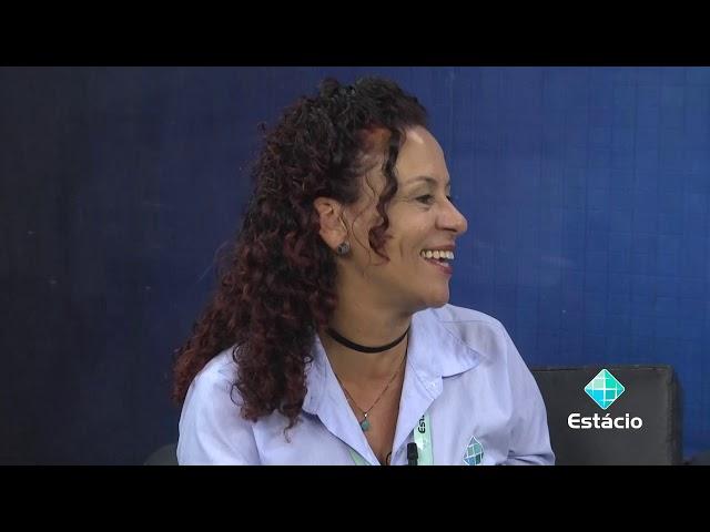 03-02-2020 - ESTÁCIO ENTREVISTA
