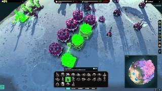 Planetary Annihilation: INVADING THE ANUS
