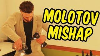 The Molotov Mishap - MISH MASH #21