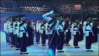 Hong Kong Police Band 香港警察樂隊