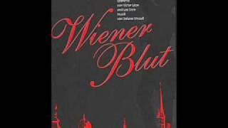 Wiener Blut - Das eine kann ich nicht verzeihn (Akt II)