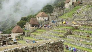 «Затерянный город»  Какие тайны хранит Мачу Пикчу