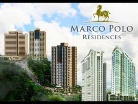 Marco Polo Cebu Condo For Rent 2 Bedroom
