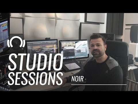 Noir - Beatport Studio Sessions