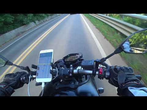 만옥이 오토바이 여행 #52 MT-09 드라이브 코스 아라마루 전망대를 가다. 새로운 인연과~