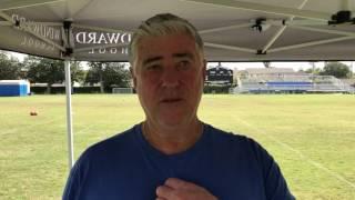 Soccer Coaching Tips from Sigi Schmid