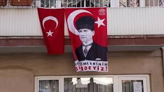НЕТУРИСТИЧЕСКАЯ ТУРЦИЯ! Показываю КАК живет средний класс в Турции.