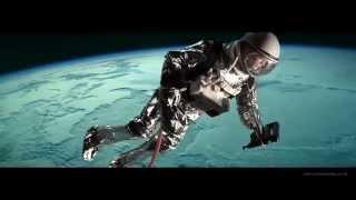 Action Man / GI Joe Astronaut - Mission Mercury