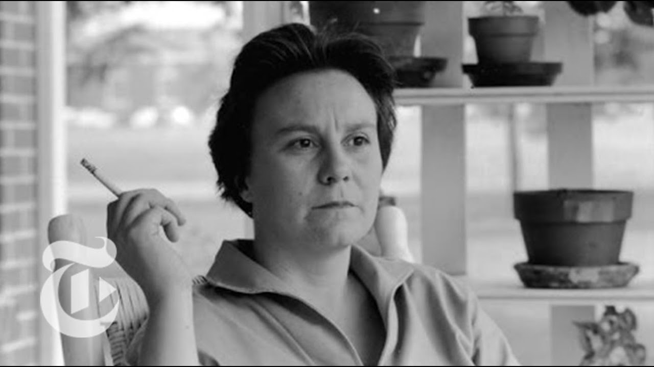 Harper Lee, 1926- 2016 | Obituary | The New York Times