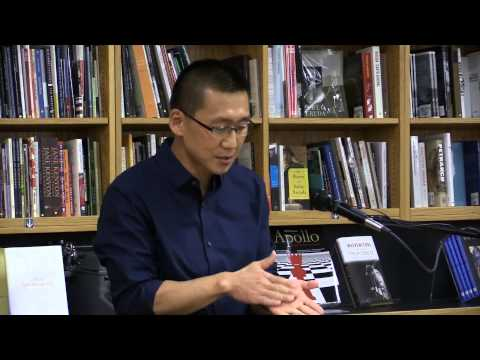 TalkingStick: Moon-Ho Jung & Dan Berger - The Rising Tide of Color