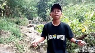 Wisata Alam Tonjong Canyon Cipatujah