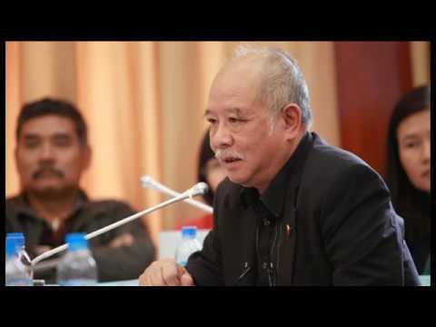 Ngôi biệt thự Trịnh Văn Bô và lòng tin, chữ tín