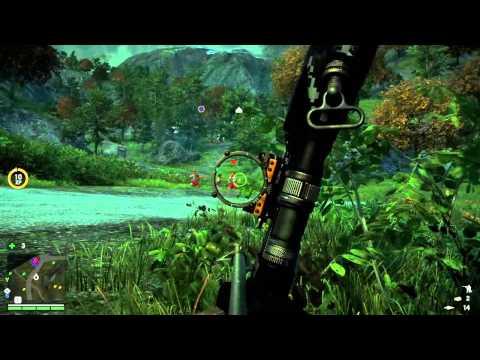 [Full-Download] Far Cry 4 Elephant Vs Crocodile