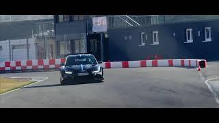 Hyundai RM20e: el futuro de la competición también es eléctrico