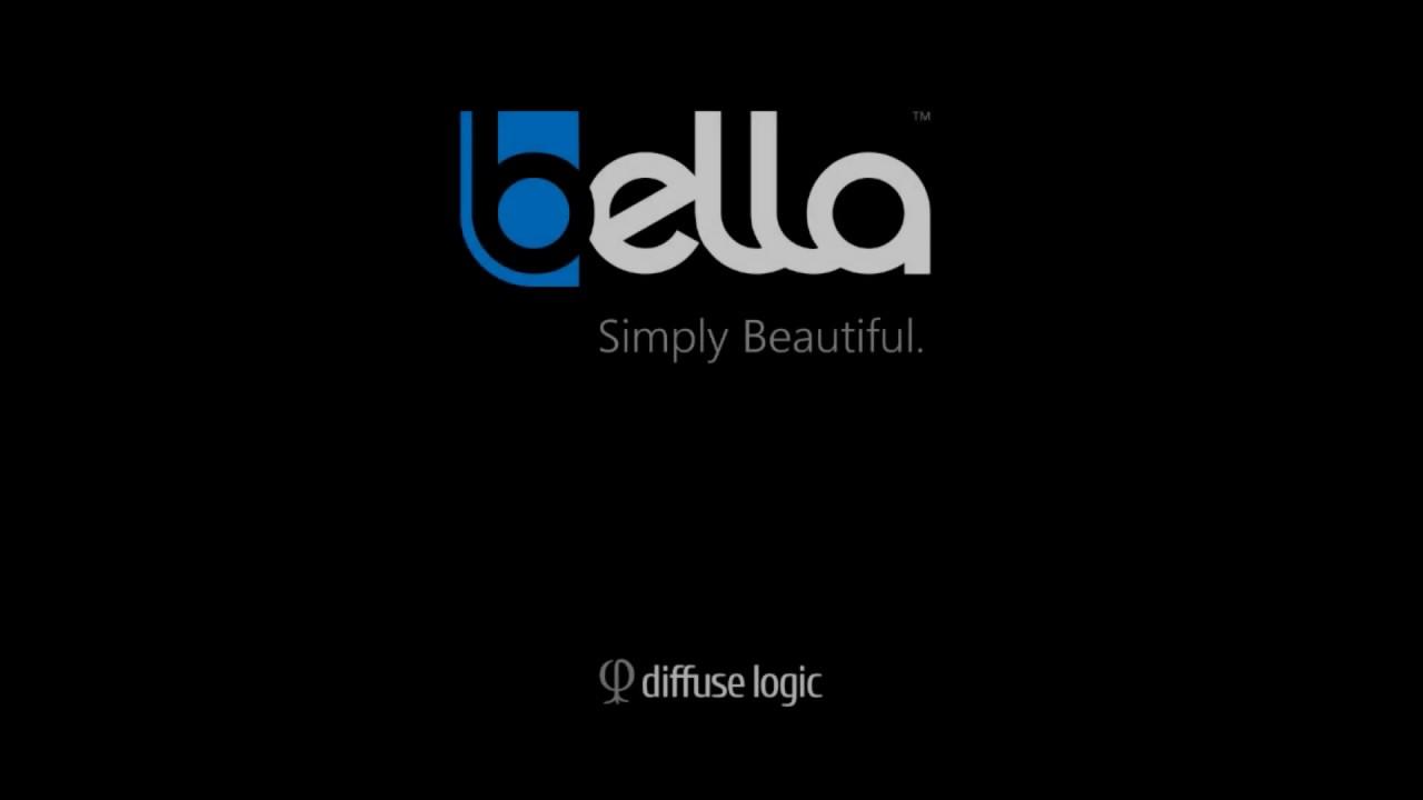Bella Render v21.2.0 for Rhino, SketchUp, Maya