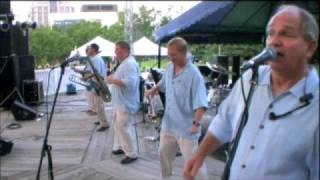 Performed Sept. 18, 2008 @ BB&T's Party in the Park, Roanoke VA. Se...