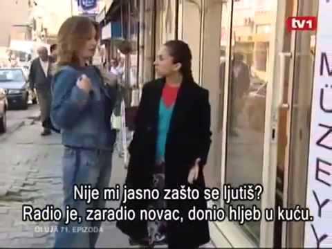 Oluja 71 Epizoda Sa Prevodom - Turska Serija