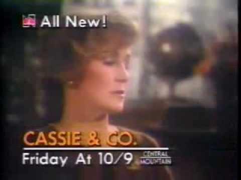 NBC promos February 1982