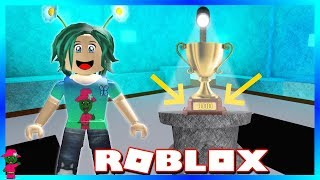 REACHING LEVEL 100!!! (Roblox Flee the Facility)