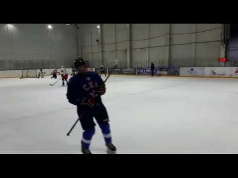Любительский хоккей в Санкт Петербурге 4